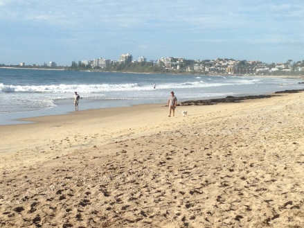 Maroochydore Beach, Qld